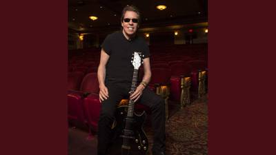 Watch George Thorogood Talk His 2021 Tour, Rock History And A Lot More