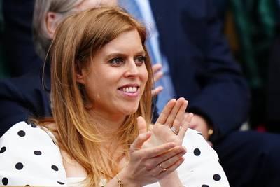 It's a girl: Princess Beatrice, Edoardo Mapelli Mozzi welcome daughter