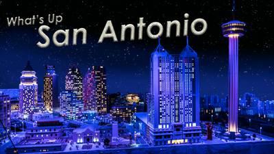 What's Up in San Antonio - Weekend of September 16-19, 2021