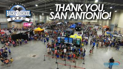 Back 2 School Expo 2019 Photos