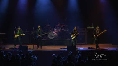 """New Album """"The Symbol Remains"""" Announced By Blue Oyster Cult"""