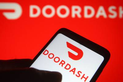 DoorDash to offer alcohol deliveries in 20 states, DC