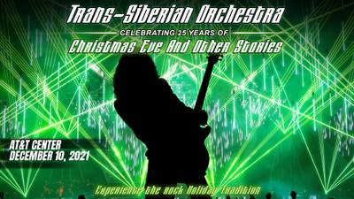 Win Tickets to Trans-Siberian Orchestra December 10thwith Crash at Noon