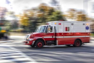 Dozens injured, 3 critically in Pennsylvania church bus crash