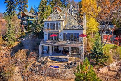 Sammy Hagar Puts 'Crafted' House on Sale for $3.9 Million