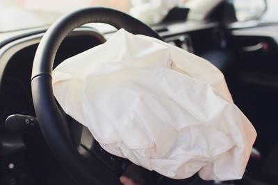 NHTSA investigates 30M U.S. vehicles due to airbag inflators